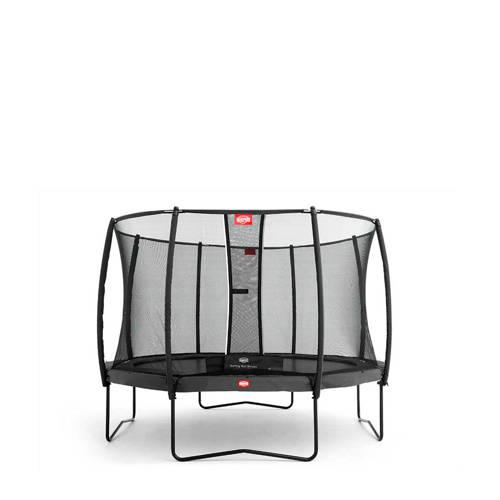 Berg Champion 330 cm trampoline met veiligheidsnet kopen