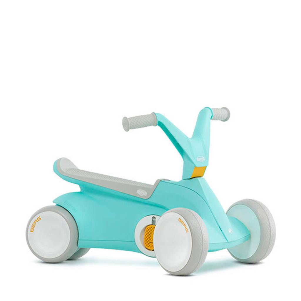 BERG  GO² 2-in-1 loopauto mint, Mint