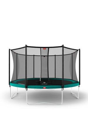 trampoline Ø380 cm