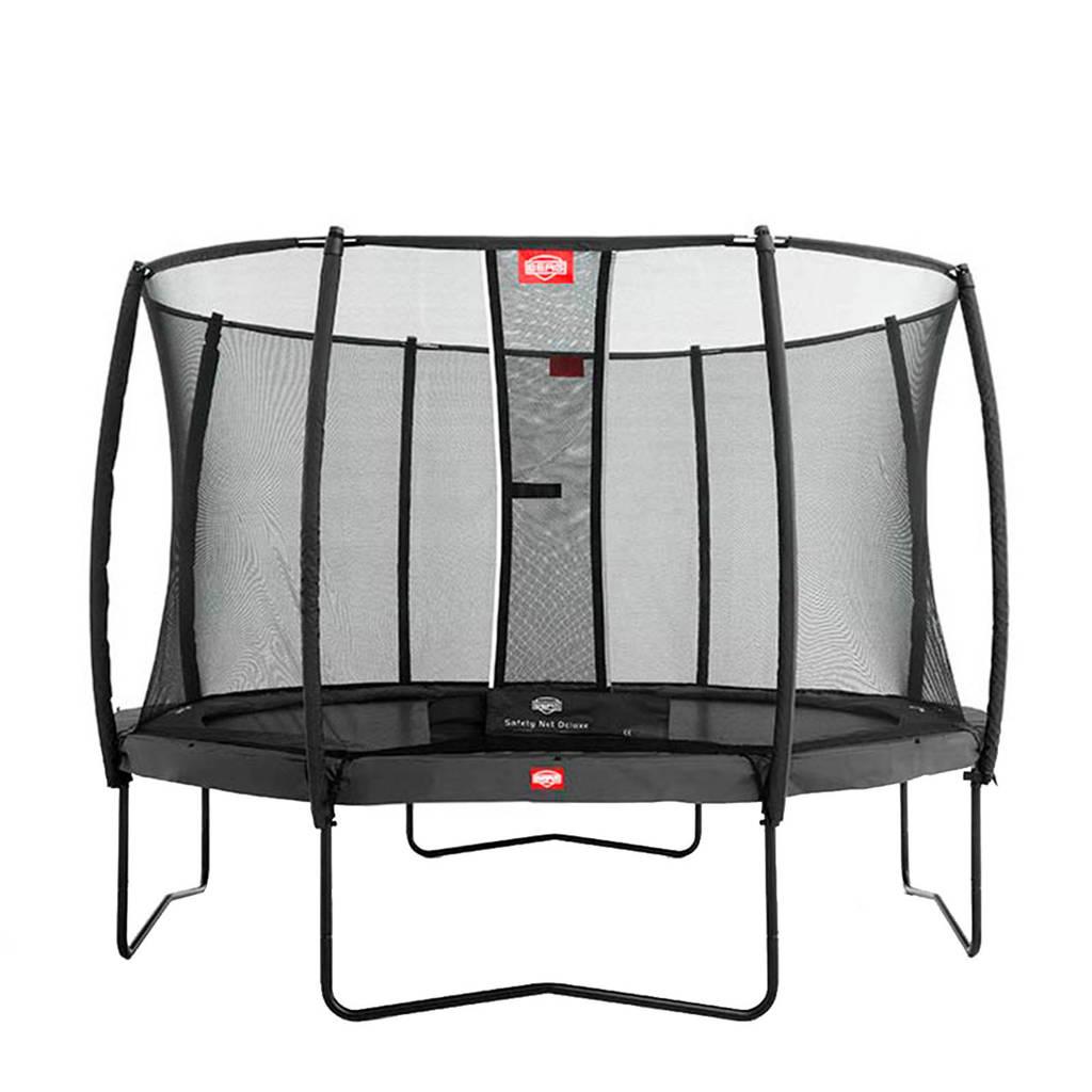 BERG Champion trampoline Ø430 cm, Grijs, ø430