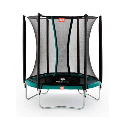 Berg Talent 180 cm trampoline met veiligheidsnet kopen