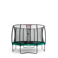 BERG Champion trampoline Ø380 cm, Groen