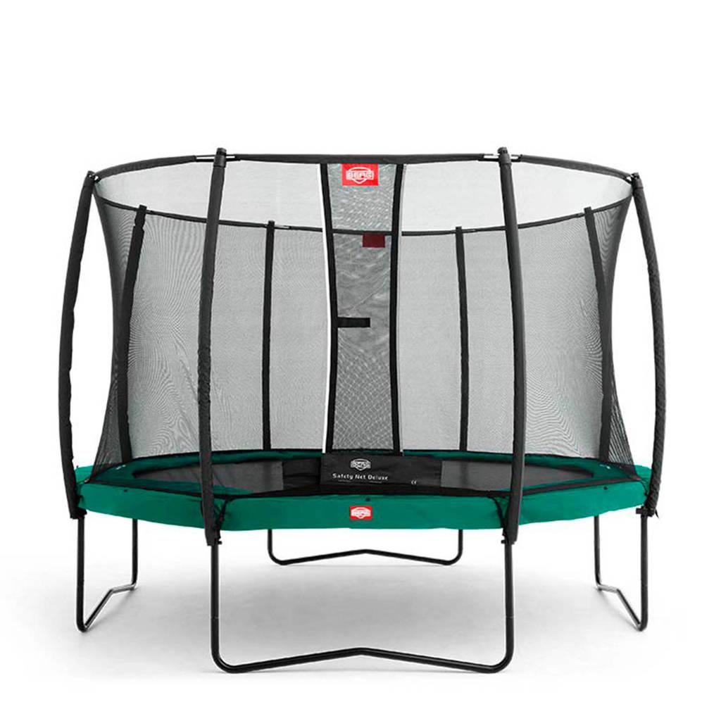 BERG Champion trampoline Ø430 cm, Groen, ø430