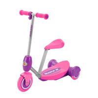 Razor Lil'E elektrische step roze, Roze