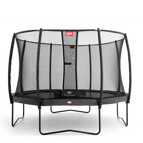 Berg Champion 380 cm trampoline met veiligheidsnet kopen