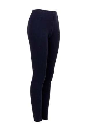 legging (7/8) donkerblauw