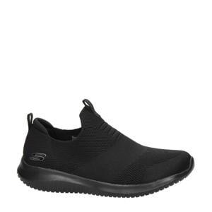 SN 12837 sneakers zwart