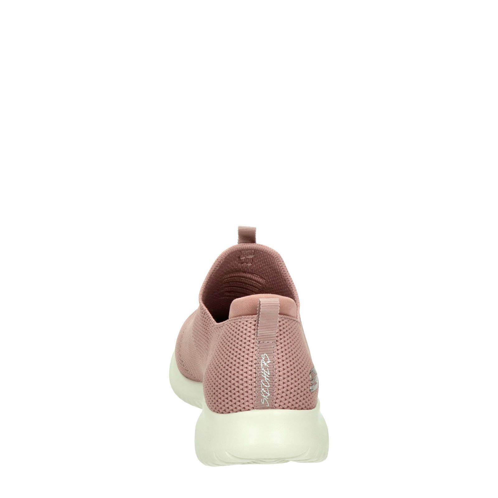 SN 12837 sneakers oudroze