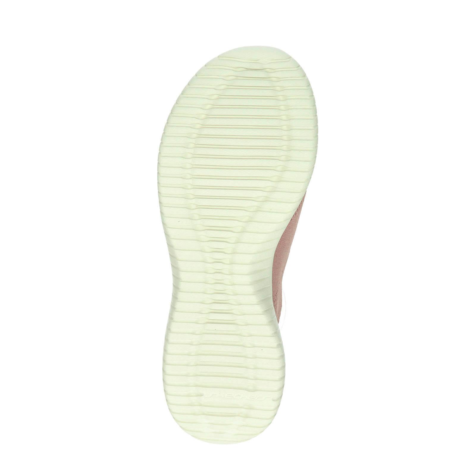 Skechers SN 12837 sneakers oudroze | wehkamp