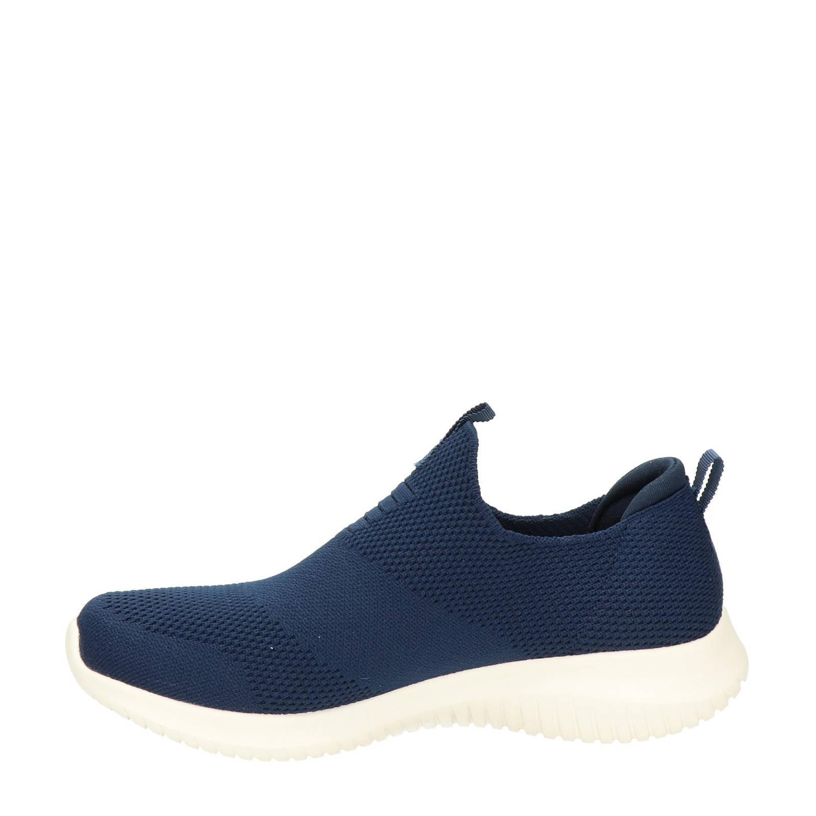 SN 12837 sneakers donkerblauw