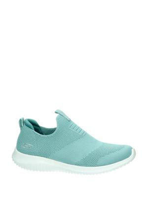 SN 12837 sneakers aqua