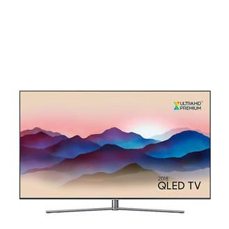 4K Ultra HD 55Q8F QLED tv