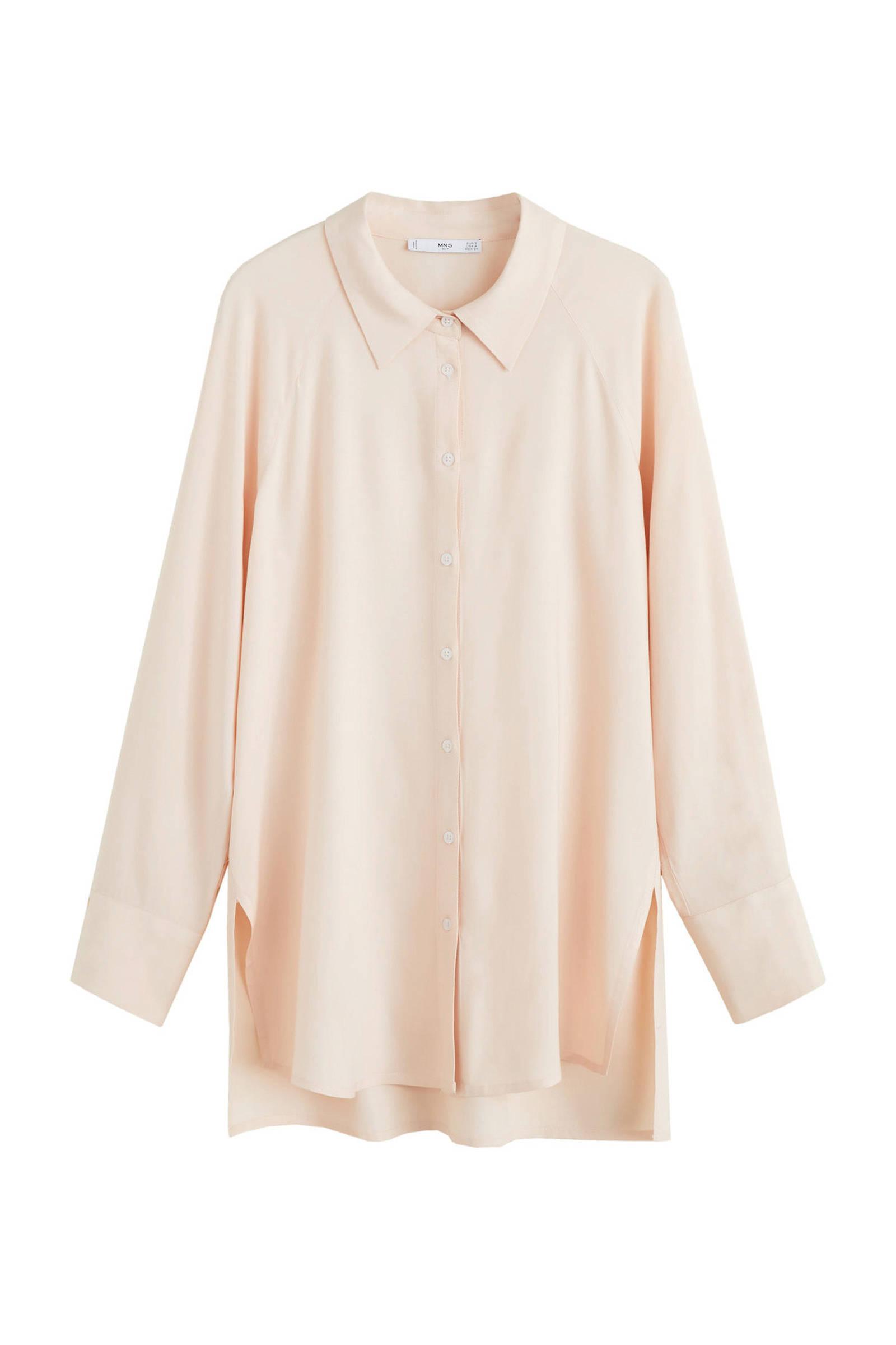 beige Mango Mango blouse blouse BqURwvUt