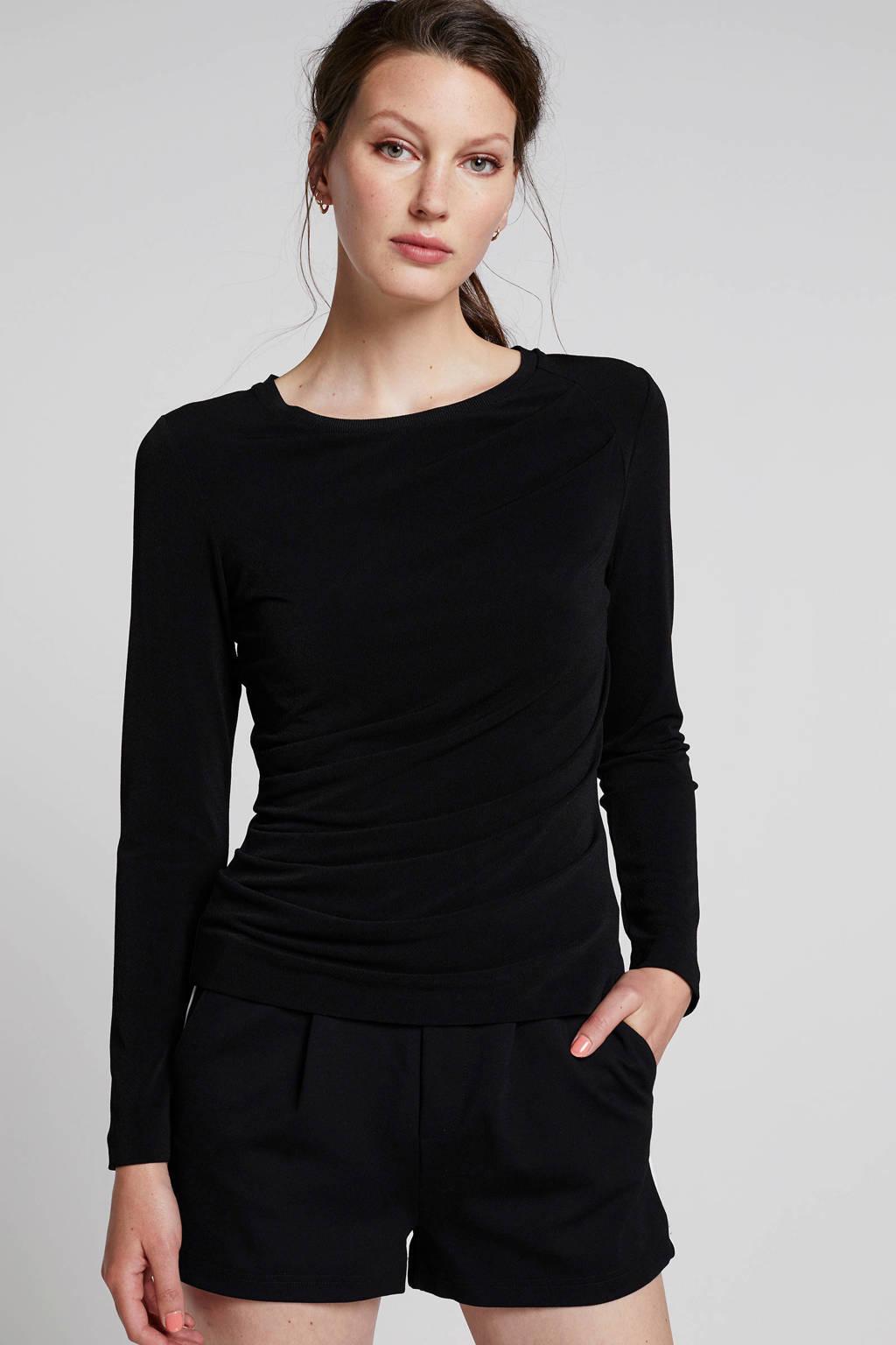 Inwear top zwart, Zwart