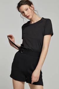 Inwear T-shirt zwart, Zwart