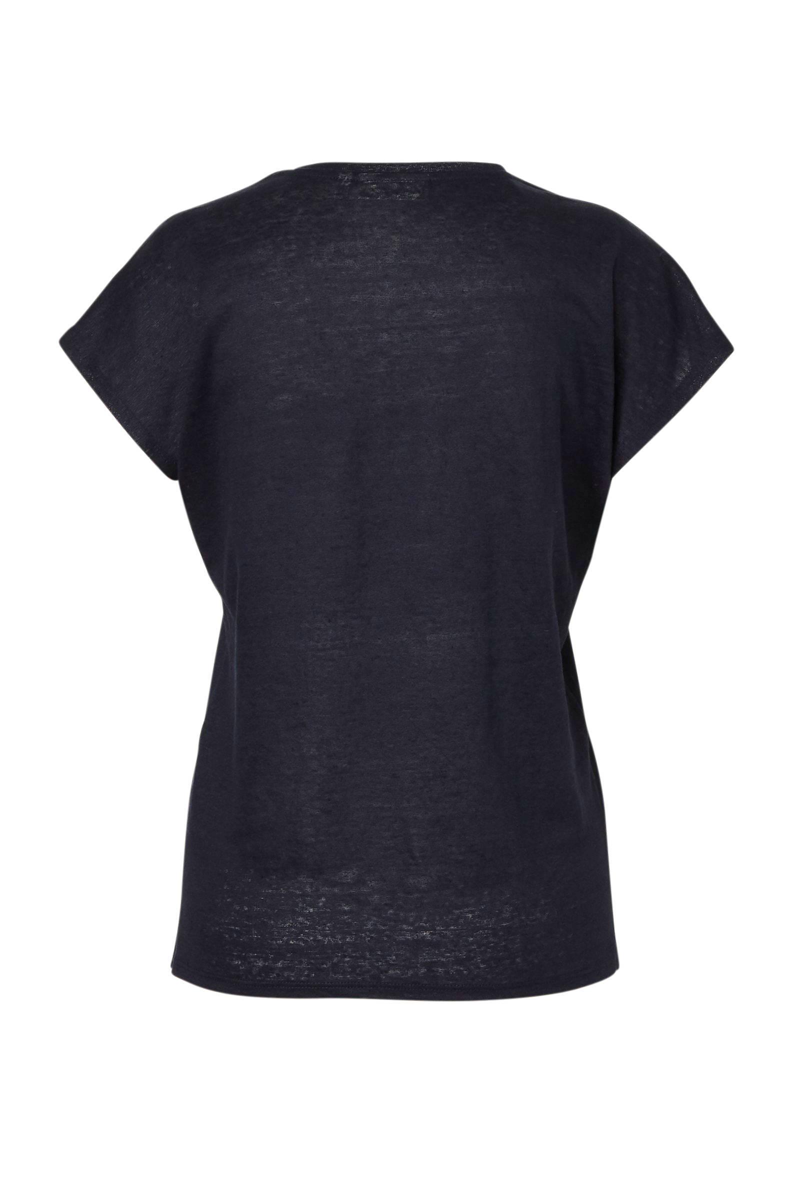 Inwear T-shirt Donkerblauw VOzp5B2o
