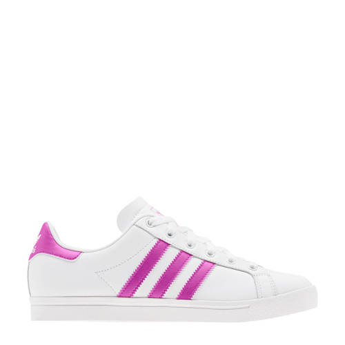 NU 20% KORTING: adidas Originals sneakers COAST STAR W