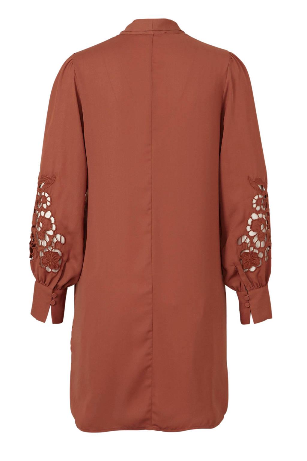 Onwijs mint&berry jurk   wehkamp LP-95
