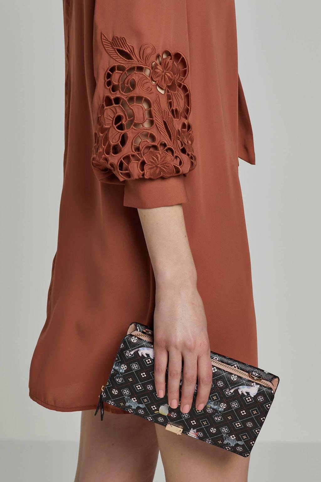 Wonderbaar mint&berry jurk   wehkamp AZ-66