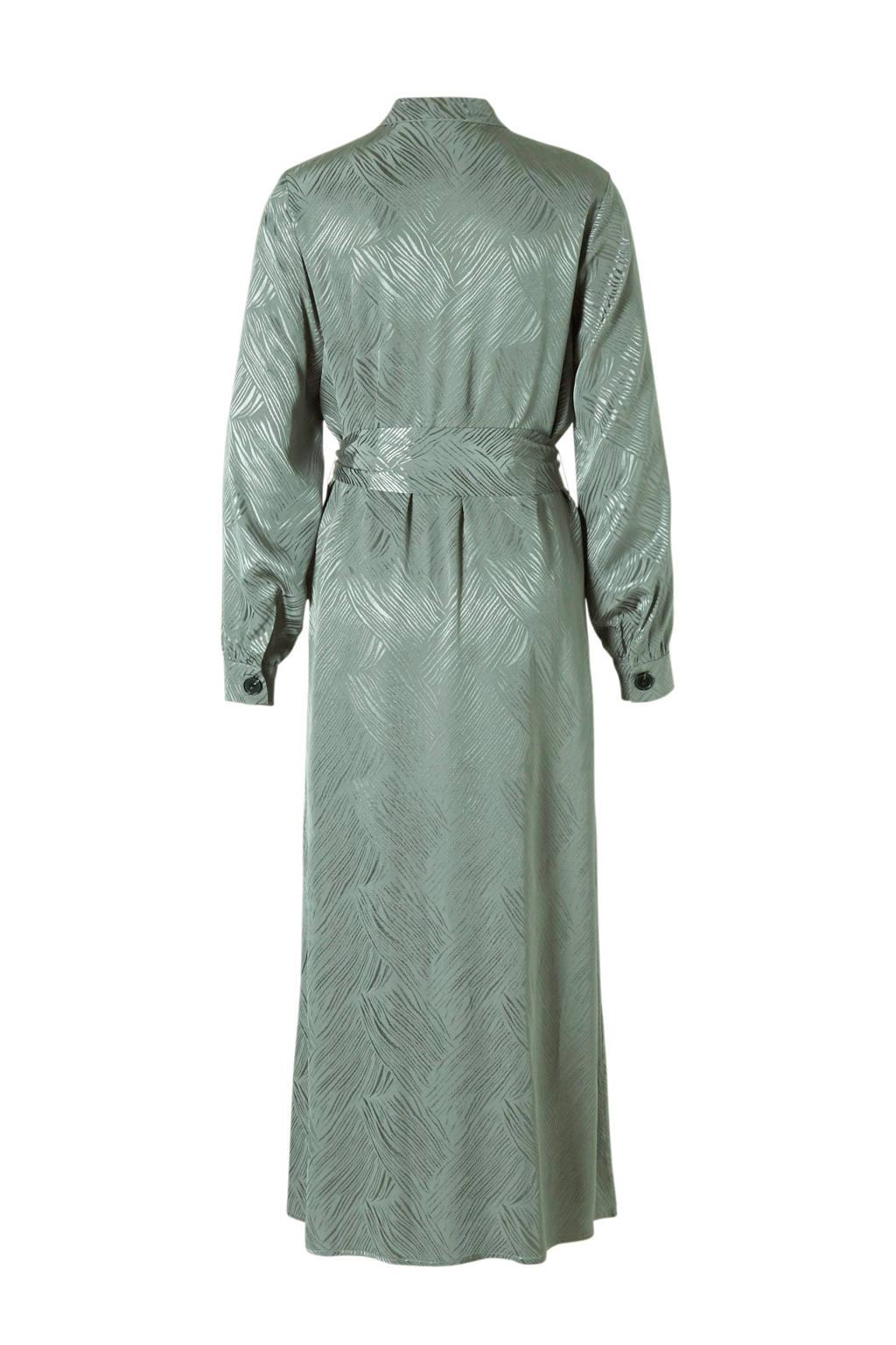 Verwonderend mint&berry maxi jurk   wehkamp PA-06