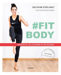 #Fitbody - Delphine Steelandt
