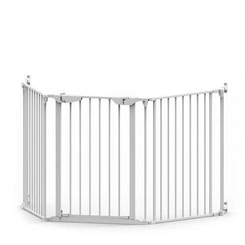 Noma 3-delig veiligheidshek wit kopen