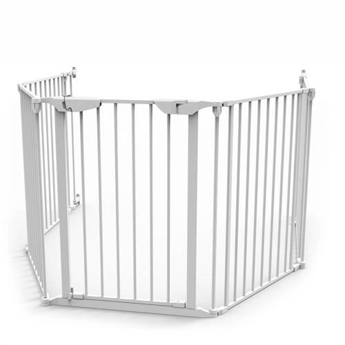 Noma 5-delig veiligheidshek wit kopen