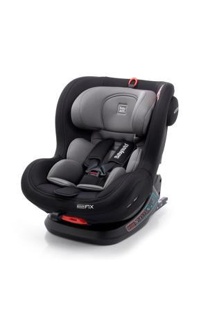 Biro Fix autostoel zwart/grijs