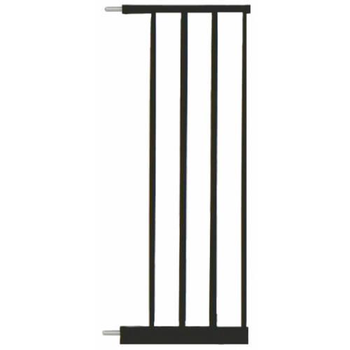Noma Easy Fit verlengstuk 28 cm zwart kopen
