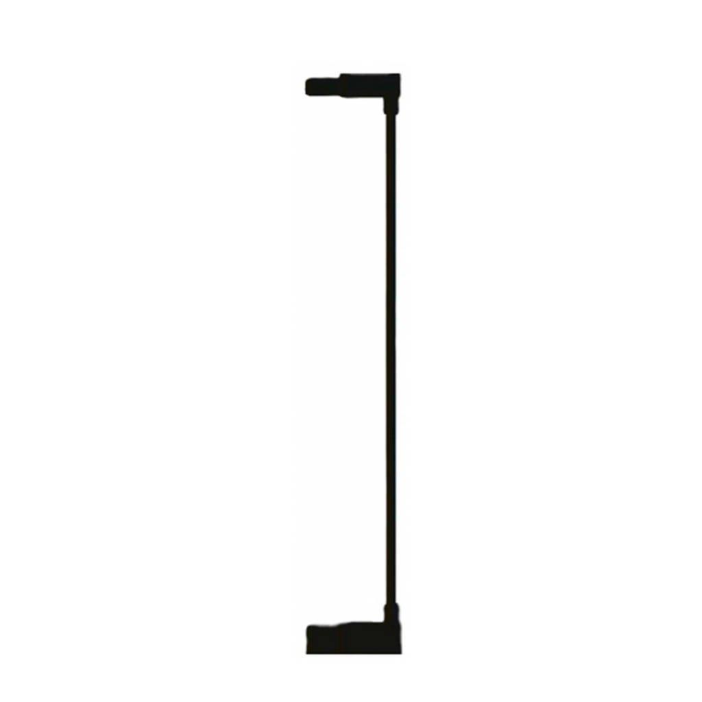 Noma Easy Fit verlengstuk 7 cm zwart, Zwart