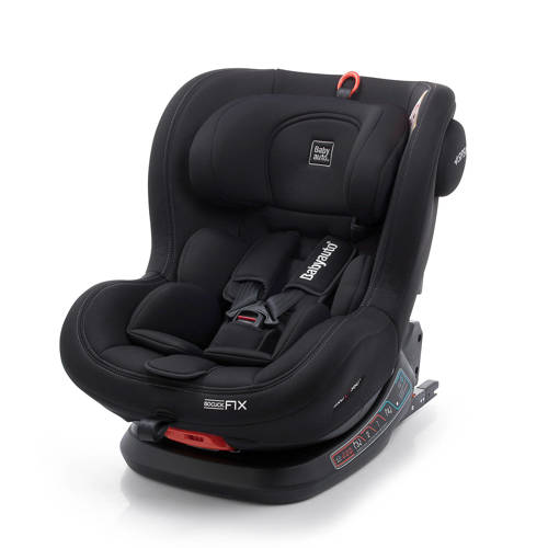 Babyauto Biro Fix autostoel zwart kopen