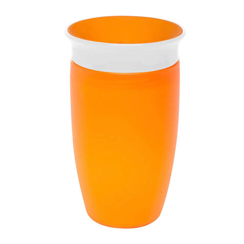 Munchkin Miracle 360° Sippy Cup oranje kopen
