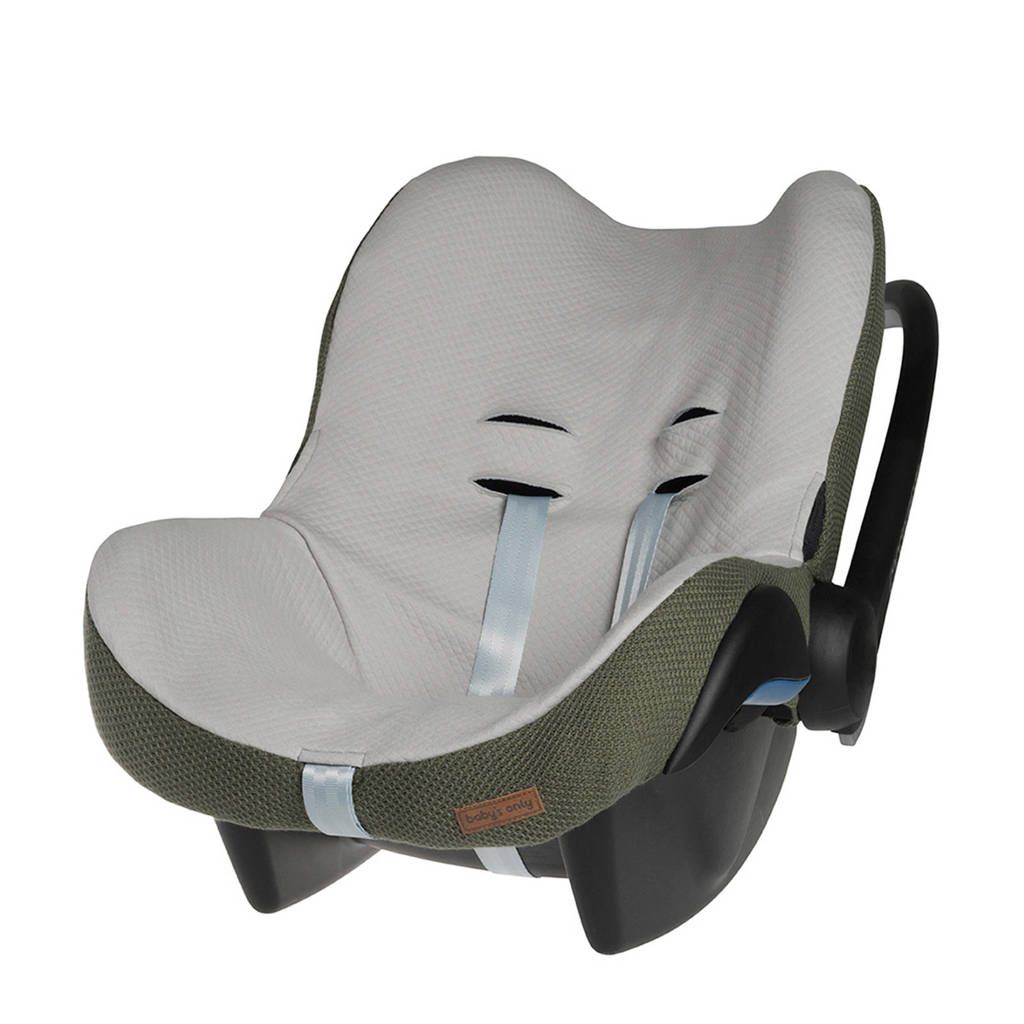 Baby's Only Classic autostoelhoes Maxi-Cosi 0+ khaki, Khaki