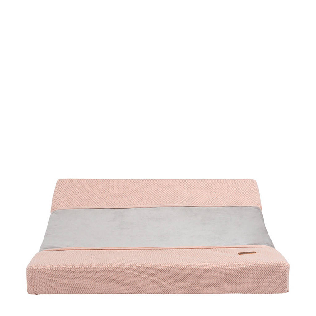 Baby's Only aankleedkussenhoes classic 45x70 cm blush, Blush