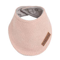 Baby's Only Classic slab bandana blush, Blush