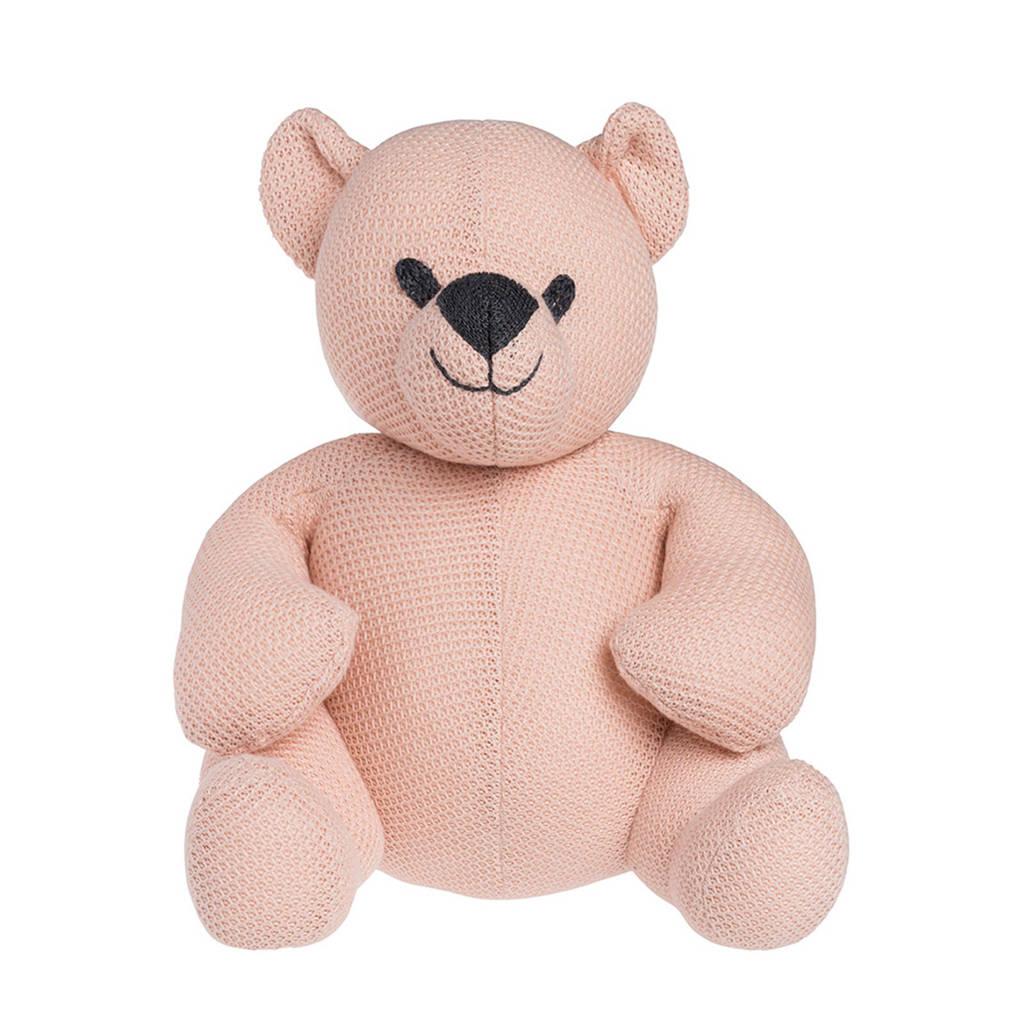 Baby's Only knuffel 35 cm Classic roze knuffel 35 cm, Roze