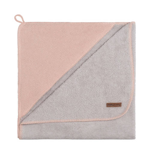 Baby's Only Classic badcape 85x75 cm blush kopen