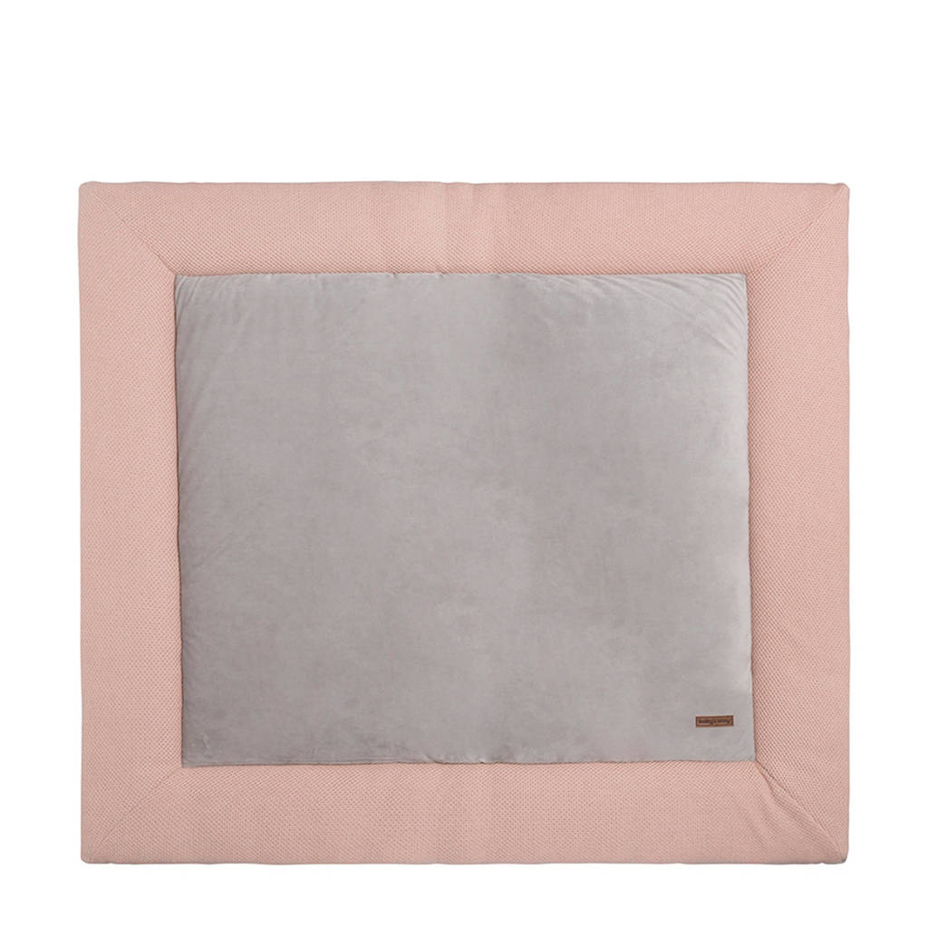Baby's Only boxkleed Classic 85x100 cm blush, Roze