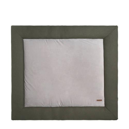 Baby's Only boxkleed Classic 75x95 cm khaki kopen
