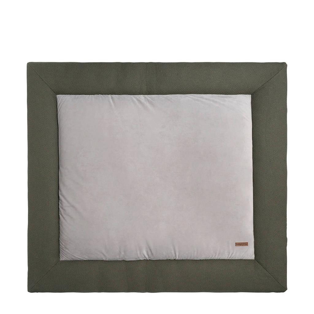 Baby's Only boxkleed Classic 75x95 cm khaki, Khaki