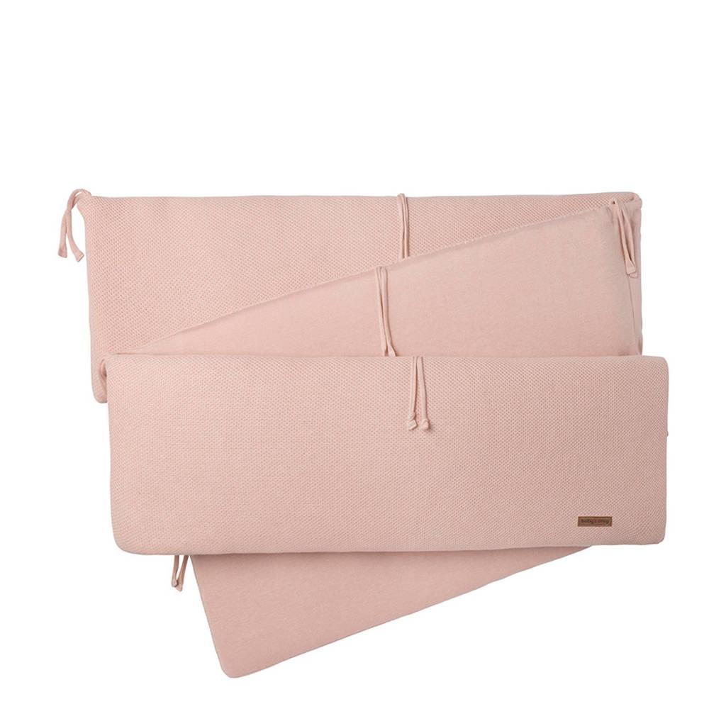 Baby's Only boxbumper Classic blush, Roze