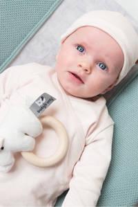 Baby's Only Melange mutsje mt. 2 classic roze, Classic Roze
