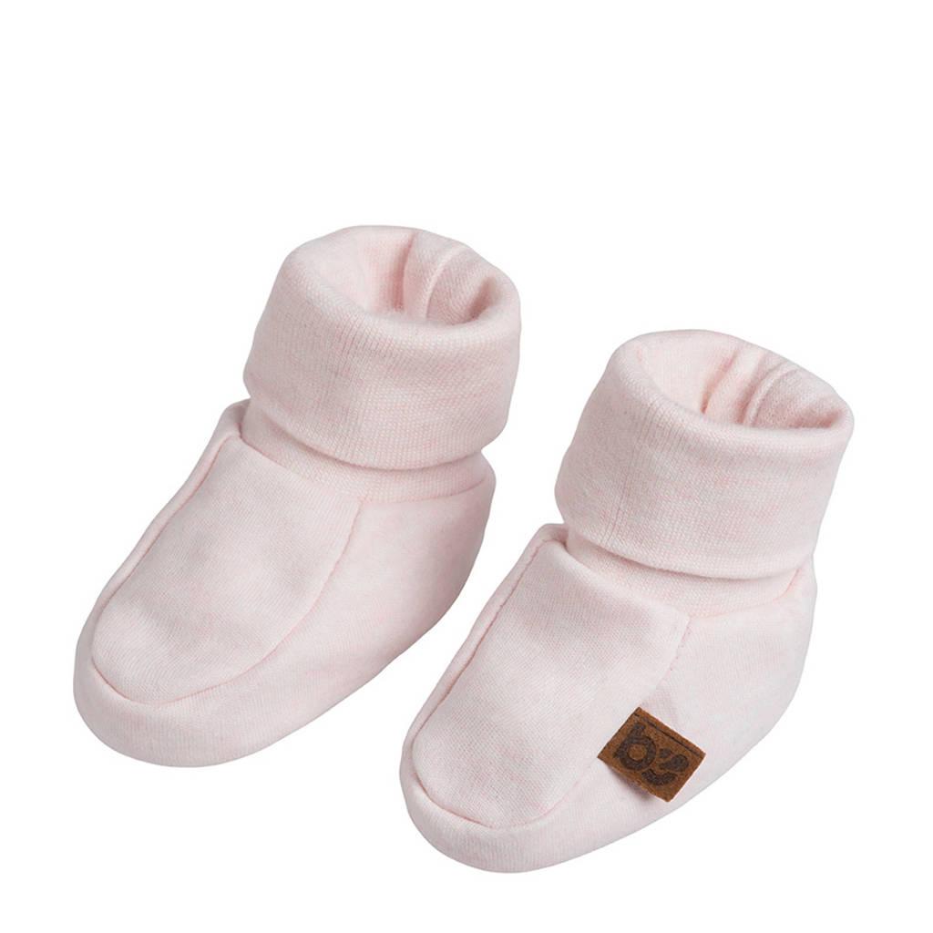 Baby's Only Melange slofjes mt 1 classic roze, Classic Roze
