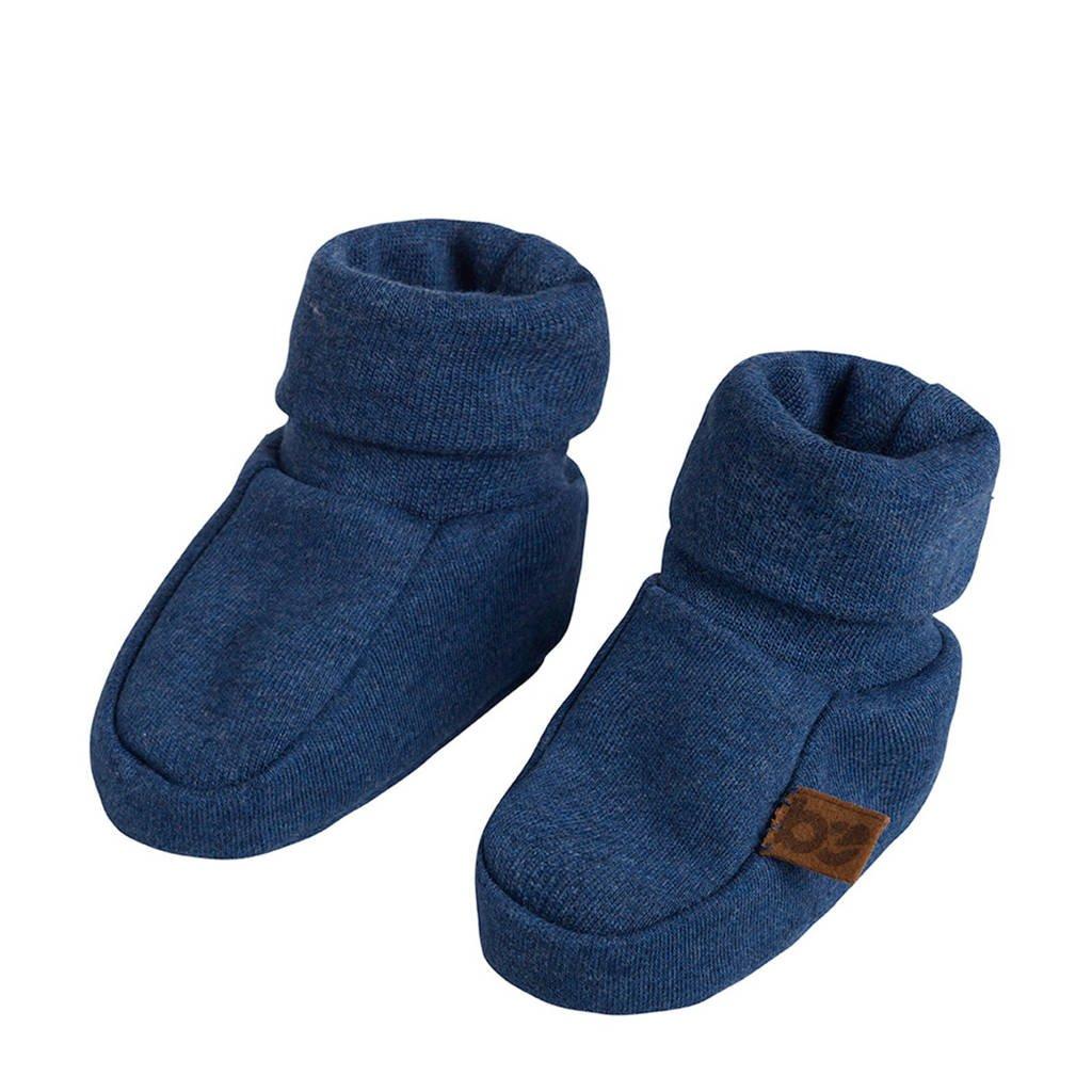 Baby's Only Melange slofjes mt 2 jeans