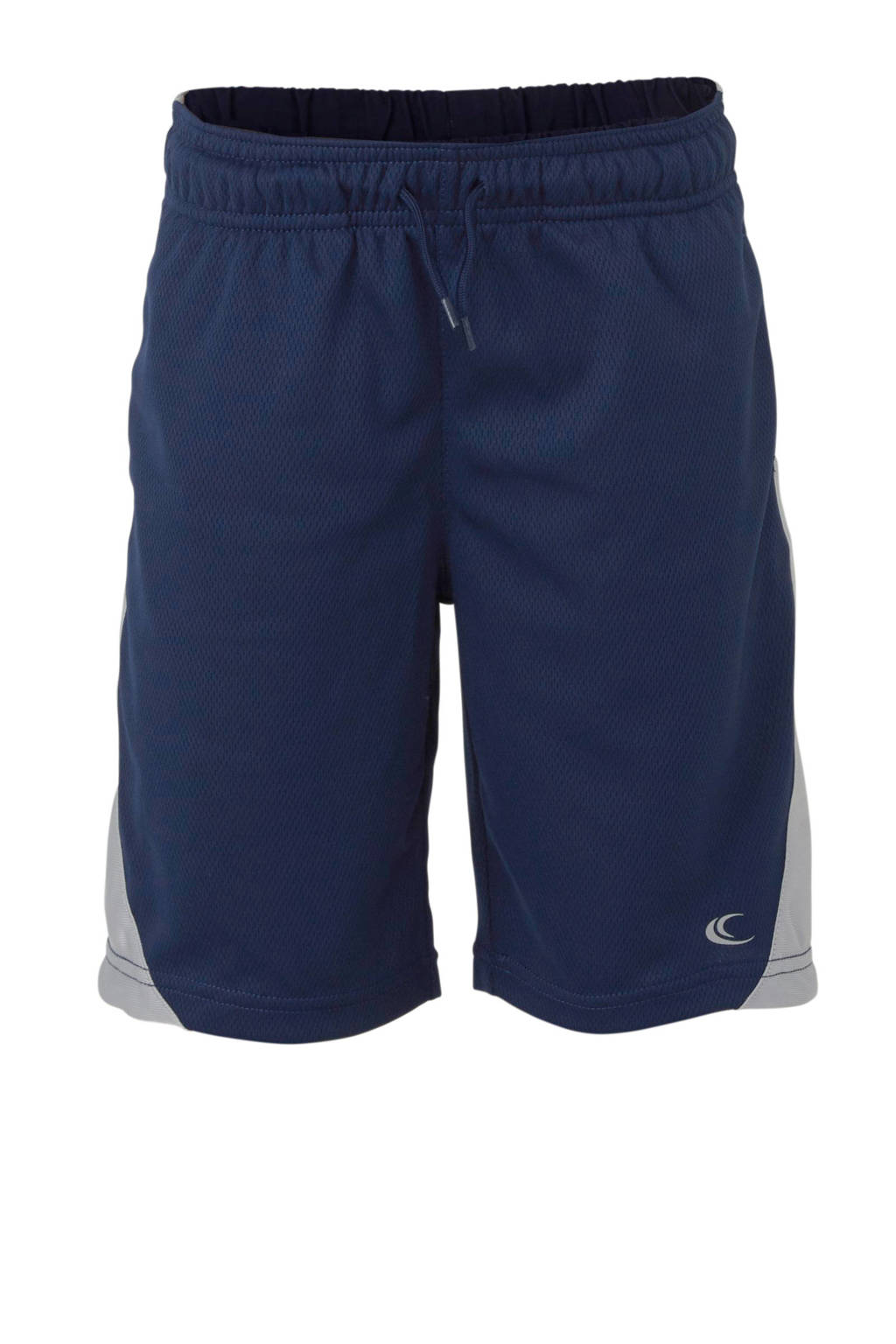 Carter's   sportshort blauw, Donkerblauw