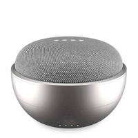 NINETY7  smart speaker accessoires, Grijs