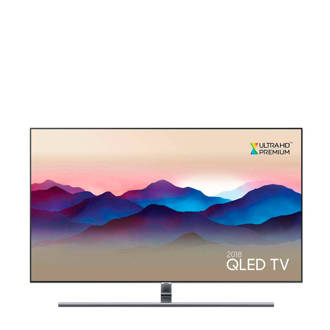 4K Ultra HD 75Q7F QLED tv