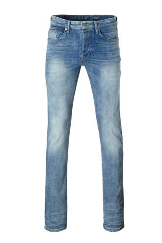 The Denim slim fit stretch jeans
