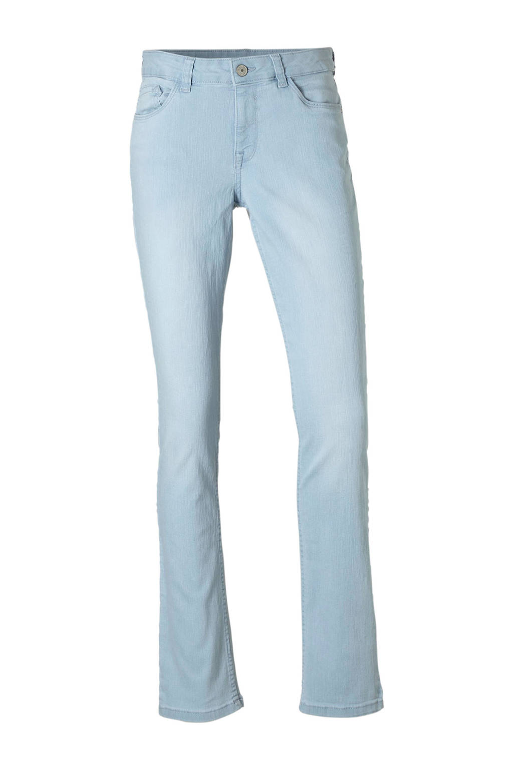 C&A The Denim slim fit jeans, ultrableached