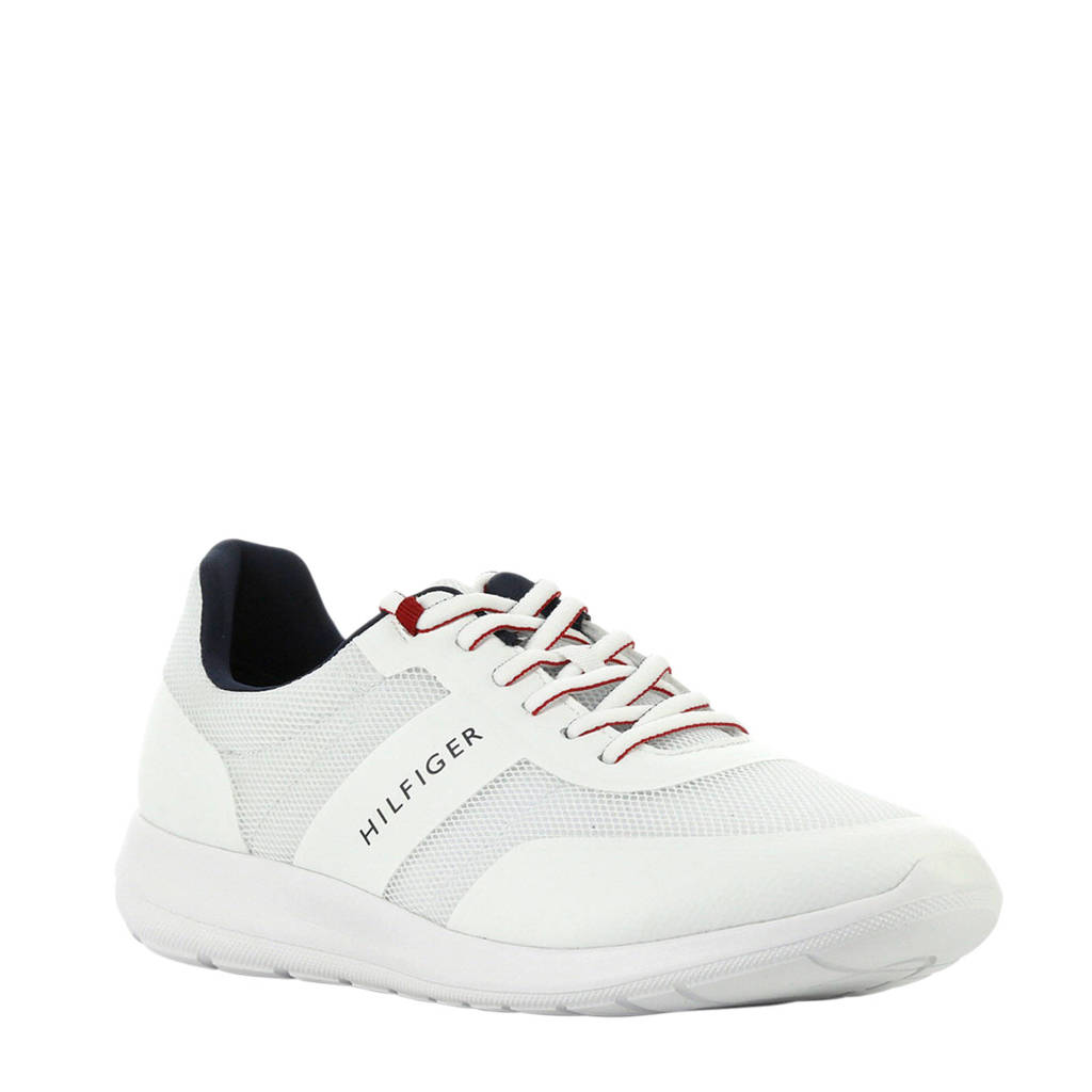 Tommy Hilfiger  Core Lightweight sneakers wit, Wit